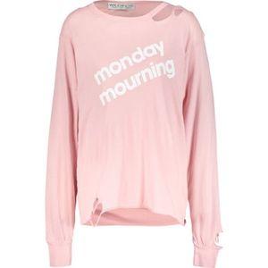Wildfox Monday Mourning T-shirt SZ XS NWT